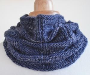 Ridge and Spine Cowl
