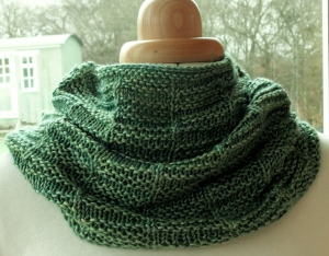 Fields of Green Cowl