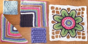 Jane Crowfoot Crochet Club