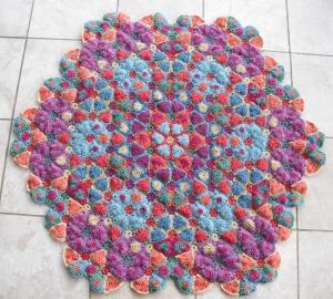 Kaleidoscope June