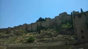 Alcazaba/Roman