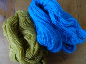 Lemago yarn
