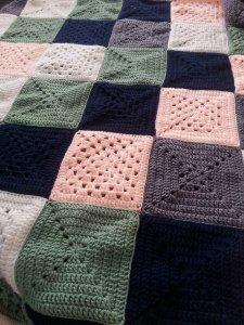 Jen's blanket