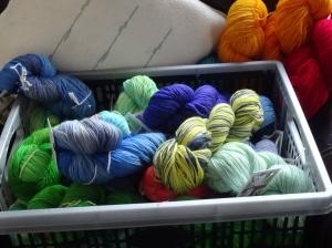 Nic's yarn