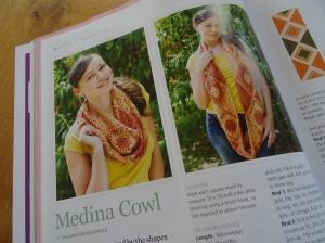Medina Cowl