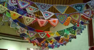 The Bunting