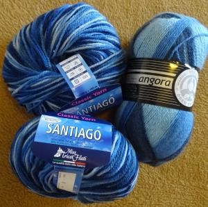 Corfu yarn