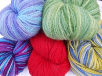 Mobberley 4ply